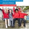 Groundbreaking resource to help schools' manage the needs of adopted children