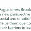 READ OUR SEN SCHOOL CASE STUDY – Brooke School and Fagus