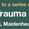 Childhood Trauma Workshops – Sign up now