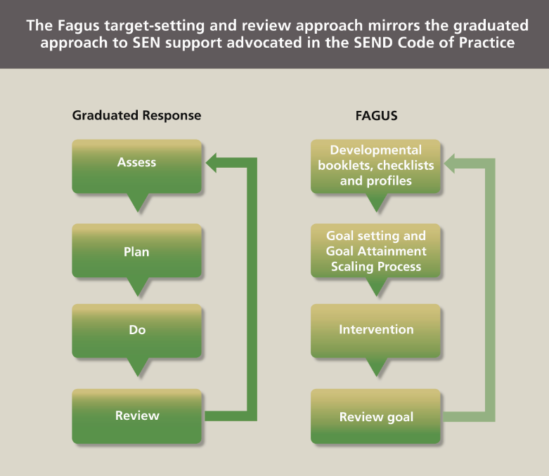 A Framework to 'Assess, Plan, Do and Review' – SEN support for SEMH in the classroom